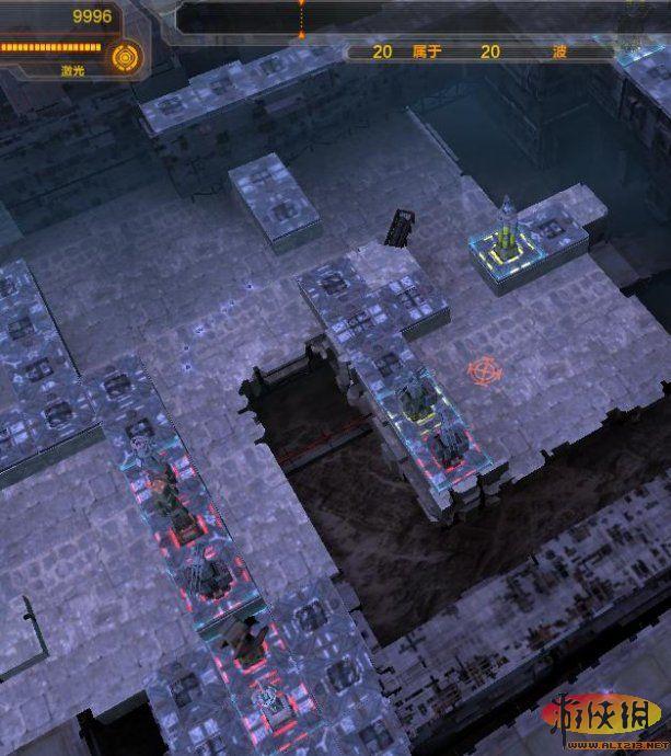 防御阵型觉醒每个炮台的功能介绍